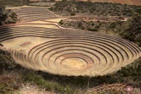 Moray Archaeologic Park