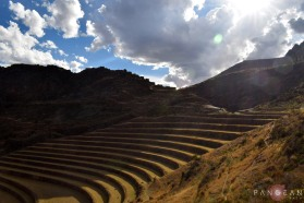 Ancient Town of Pisac