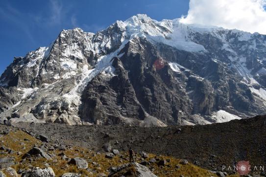 Salkantay Road to Machu Picchu